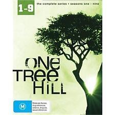 ONE TREE HILL Complete Series Season 1-9 New DVD OZ Box Set Region 4 R4