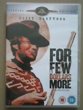 For A Few Dollars More (Dvd, 2005) - 2 Disc Special Edition