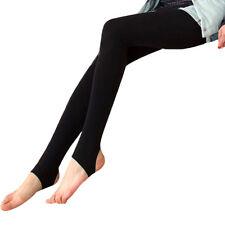 Women Plush Cashmere Leggings Casual Thick Leggings Super Elastic Slim Legging