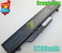 Laptop 5200mAh Battery For HP ProBook 4510s 4515s 51310-321 HSTNN-1B1D ZZ08