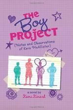 The Boy Project: Notes and Observations of Kara Mc
