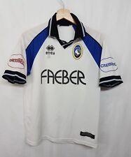 Maglia Calcio Atalanta Errea vintage shirt camiseta soccer Maillot Atalanta Erre