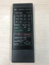 NEC RB-968 Remote Control- Tested And Cleaned                              (K7)