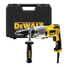 DeWalt D21570K 240v 127mm Dry Diamond Core/Rotary Hammer Percussion Drill + Case