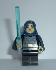 LEGO STAR WARS BARRISS OFFEE MINIFIGURE from 9491