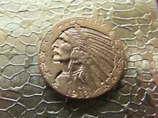 US Gold Coin $5 Indian