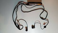 Sony Ericsson Hbh-Ds970 Stereo Bluetooth Headset & Remote Control + Charger
