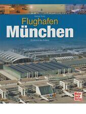 Flughafen Muchen by H. Trunz (2009) Munich Airport, Lufthansa (in German)