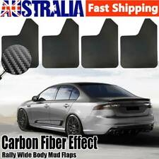 For Ford Falcon FG X AU BA BF XR6 Ute Splash Guards Mudflaps Mudguards Mud Flaps