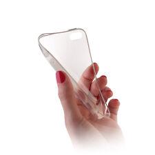 Silikon Hülle für Sony Xperia XA Silicon Case Silikon Cover Klar Transparent TPU