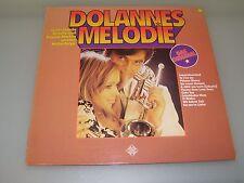 """LP """"Dolannes Melodie"""" mit Jean Claude Borelly und Stoppy Markus"""
