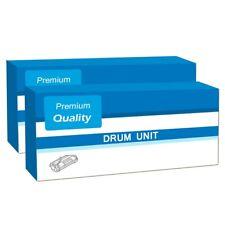 More details for compatible drum for brother dcp-l5500dn dcp-l6600dw hl-l5000d dr3400, 2-black