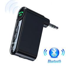 Baseus Bluetooth 5.0 Receiver 3.5Mm Wireless Audio Receiver Handsfree Mic