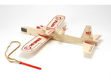 """Guillow's  #36 Catapult Balsa Wood Glider in a Pillow Pack - """"Free Shipping"""""""