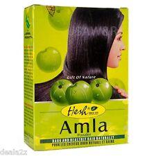 12 x 100g Hesh Amla Powder Indian gooseberry Hair Loss Hair fall delay graying