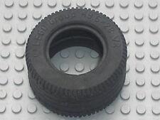 Roue LEGO technic Tyre 49,6 x 28 VR ref 6594 / set 8286 8445 3804 9747 9719 8440