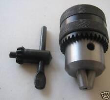 Portabrocas con llave de 16 mm B18