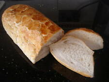 200g FRESH BAKERS YEAST WITH TIGER LOAF/BREAD RECIPE