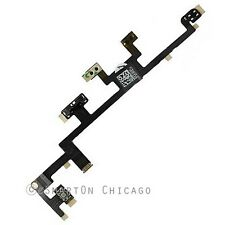 OEM iPad 4 4th Generation Power Volume Button Flex Cable Ribbon Replacement Part