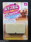 NEW 12X FLOOR SCRATCH PROTECTOR for FURNITURE & APPLIANCES
