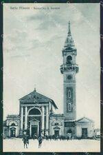 Varese Gorla Minore cartolina QK5634