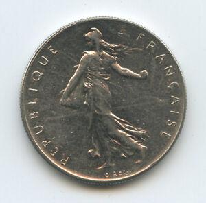 1964 France 1 Franc Coin 🇫🇷
