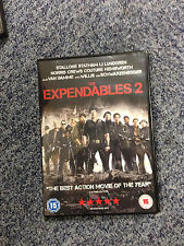 dvd expendables 2