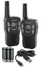 New Pair of Cobra Cxt 145 16 Mile Two Way Radios Fastest Shipping