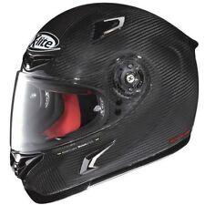 Carbon Fibre X-Lite Graphic Motorcycle Helmets