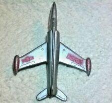 Vintage Goodee Toy Airplane Lockheed F90 Rare