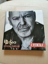 Vasco Rossi cofanetto Fan Club Pack edizione limitata BOX NUMERO 0898