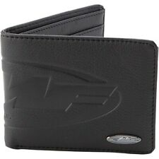 FMF APPAREL - F41197100BLK - Bi-Fold Wallet - Black