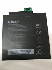NEW Genuine Battery For McNair MLP29110109 4950mAh 19.05Wh 3.85V