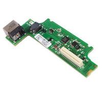 New Dock Board DC Board for Zebra QLn220 QLn320 Mobile Printer P1034510