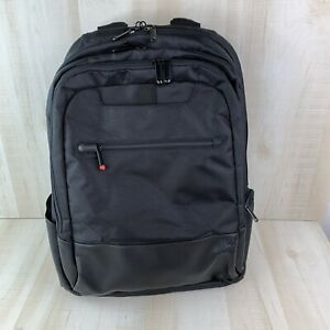 """Lenovo ThinkPad Essential Backpack Notebook Carrying Black Backpack 19"""""""