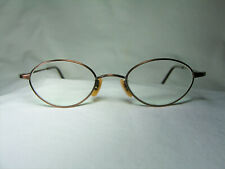 Oliver Peoples eyeglasses Titanium alloy oval round frames men's women's vintage
