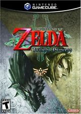 THE LEGEND OF ZELDA GAMECUBE GAME PAL