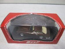 Model Best Ferrari 250 GTL Steve McQueen Personal Car 1/43 (1)