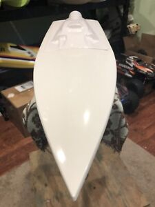 "Used Rc Boat, Aeromarine 37"" New Never rigged"