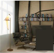 Iron LED Origami Bird Floor Lamp Bedroom Living Room Floor Lamp Lighting