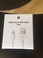 ORIGINALE Apple Lightning a USB Cable 1m-affare prezzo-prezzo clearout