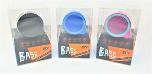 DFY Bass Jumper Water Resistant Portable Bluetooth 10Hrs Speaker & Speakerphone