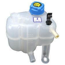 Fiat 500 & 500C 0.9 TwinAir Turbo Radiator Expansion Coolant Bottle Tank & Cap