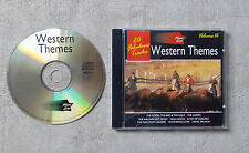 "CD AUDIO MUSIQUE / WESTERN THEMES 20 FABULOUS TRACKS VOL.16""  CD COMPILATION"