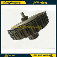 DQ250 02E DSG automatic transmission Multiplate wet clutch assembly for VW Audi