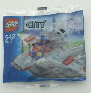 LEGO City Microlight (30012)