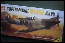 Airfix Supermarine Spitfire Mk.Vb 1:24 Scale Model Kit 12005 Sealed Box