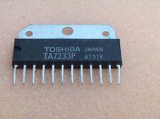 1 pc. TA7233P  Toshiba  SIP12  NOS  #BP