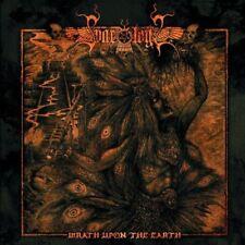 Svartsyn-Wrath upon the Earth CD NUOVO