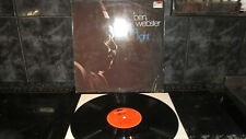 VINYL BEN WEBSTER BLUE LIGHT